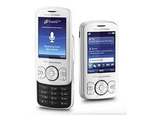 Sony Ericsson Spiro W100i - White - As New in Stockport