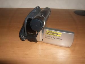 Sony Handycam DCR-HC24E