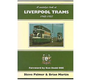 TWO LIVERPOOL TRANSPORT BOOKS