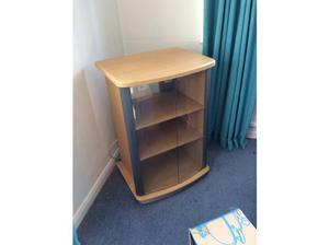 Television / hi fi cabinet in Swansea