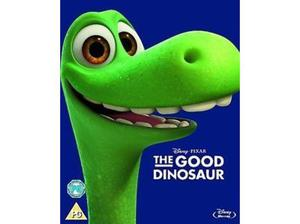 The Good Dinosaur (Limited Edition Artwork Sleeve) Blu-ray.