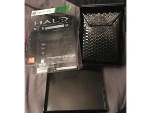 Xbox 360 limited edition HALO REACH in Huddersfield