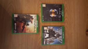 Xbox One game - Titanfall