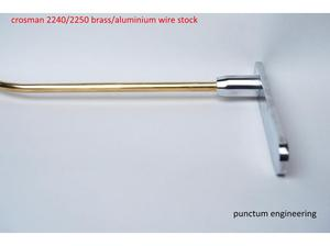 crosman  brass and aluminium wire stock in Norwich