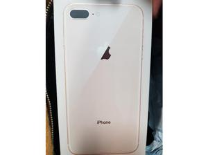 new iphone 8 plus 256gb in gold in Peterlee