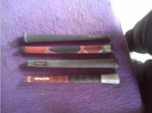4 ASSORTED GOLF GRIPS in Doncaster