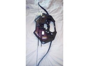 Armex Whizz Kid Korrigan Recurve Bow Starter Set. Brand New