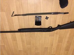 Armsan a612 semi auto shotgun in Ferndown