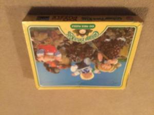Arrow 100 large piece puzzle Cabbage Patch Kids 1/2