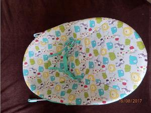 BABY BOUNCER CHAIR, CAR SEAT MIRROR, BATH SUPPORT, TEETHER