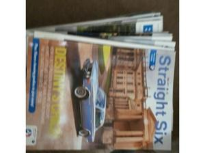 BMW related Mags in Hillingdon