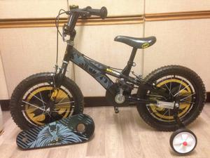 Batman kids bike 16""