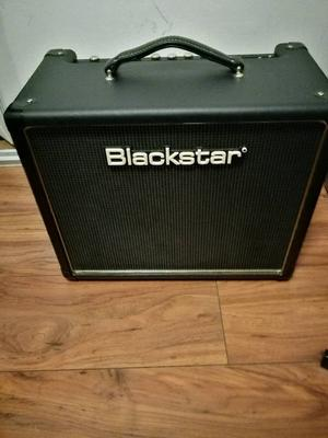 Blackstar HT5 combo valve amp for electric guitar