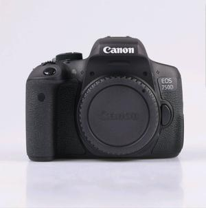 Canon 750d in A condition