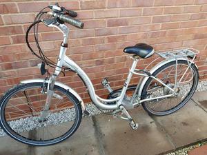Electric Bike 36v spares or repairs