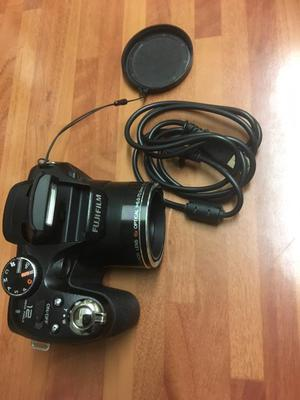 Fujifilm FinePix S Series SMP Digital Camera for £55 Open to Offers