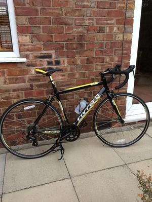 GENTS CARRERA CORTE BLADE  T6 RACING BIKE EX CONDITION