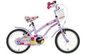 "Girl's bike 16"" wheel, Cherry Lane."