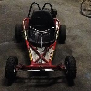 Gocart. Petrol engine gocart for sale. Not quad, motorcycle, car,bicycle w