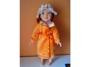 Handmade dolls clothes (dolls size 18 inches) in Falmouth