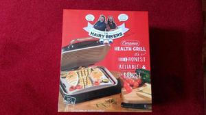 Health grill