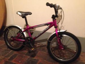 Islabikes Cnoc 16 childrens bike