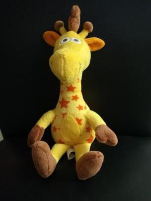 Jerry the Giraffe Toys R Us Plush