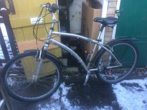 Ladies Landrider bike
