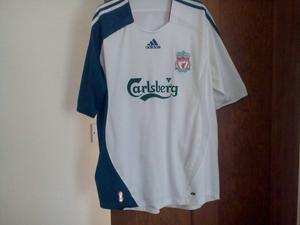 Liverpool top