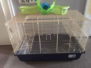 Luna 200 small rat cage for sale