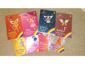 Magic Fairy Books in Huddersfield