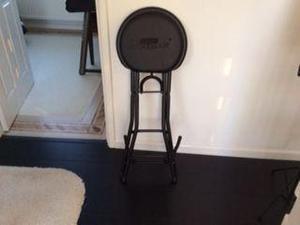 NEW kinsman guitar stool / guitar stand