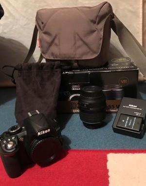 NIKON D Camera and Accessories