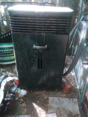 Old no.12 convector heater paraffin heater