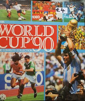 Orbis World Cup '90 Collection