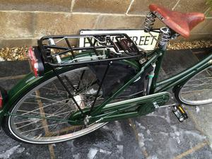 Pashely Sovereign Womens Bike Mint Condition
