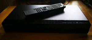 Pioneer Blu Ray Player & Remote