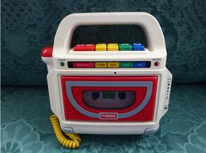 Playskool Tape recorder for sale in Hockley