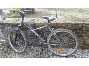 Quantum French mountain bike in Pontypridd