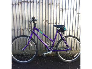 Raleigh Ladies bike in Eastleigh