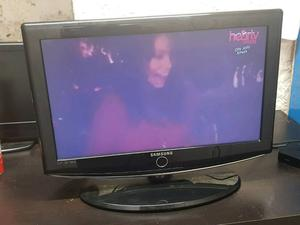 Refurbished 23 inch Samsung HD TV + Free Delivery