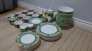 Royal Doulton, Japora fine china set