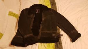 Sheepskin Jacket 100%