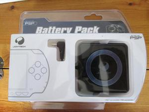 Sony PSP Battery Pack (Incl P&P)