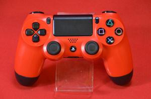 Sony Playstation 4 Controller Red