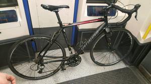 Specialized tricross sport road bike