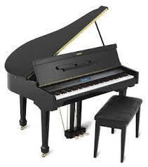 Suzuki HG 425e Mini grande Digital piano
