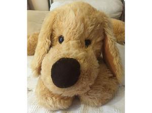 Vintage Beautiful big john lewis soft cuddly dog 31 inches