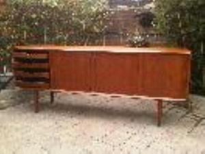 Vintage Retro Furniture Wanted