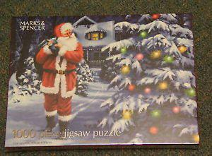 WHS - Santa's Last Call - Brand New In Box -  Pieces